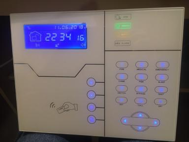 Installateur alarme Caen