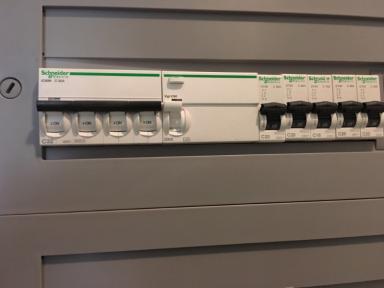 Conformité électricité Caen